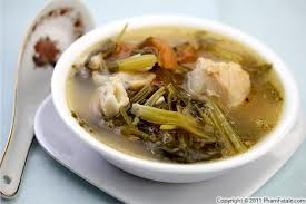 Soup Recipe – Great for the cold winter