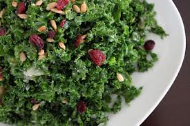 Delicious & Protective Recipe of the Week: Kale Salad