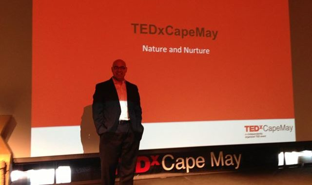 Ideas worth sharing at TEDx Cape May