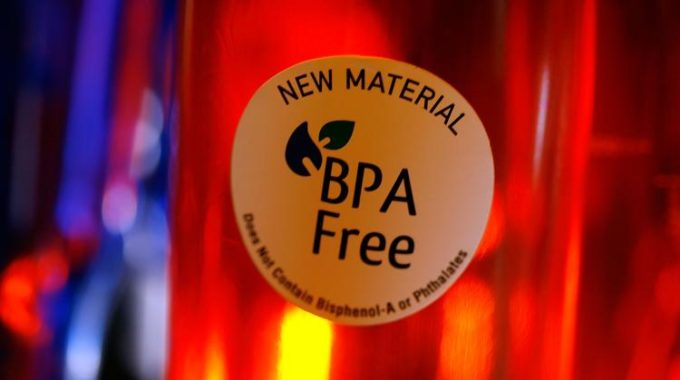 Bisphenol A (BPA) increases Prostate Cancer Risk – new study