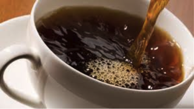 Coffee: The Steamy Details on the World's Favorite Drink
