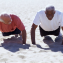 Exercise Protect Against Prostate Cancer – Again!