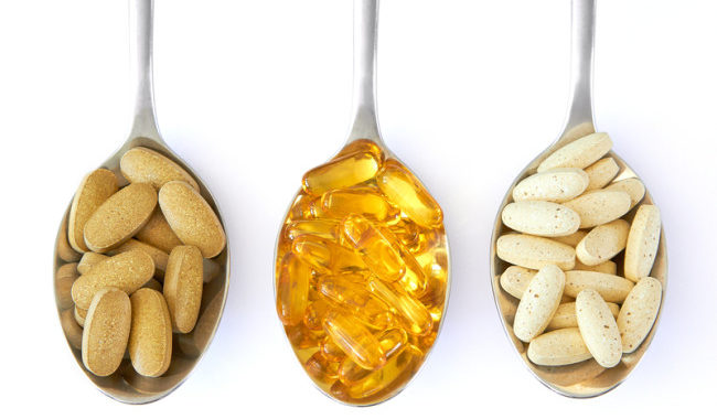 The Truth on Dietary Supplements
