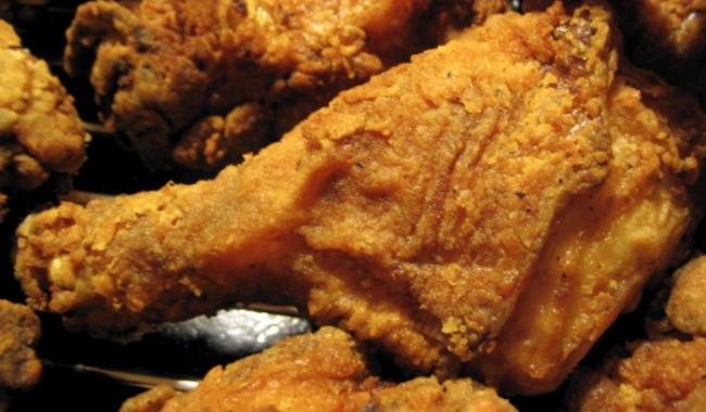 Does Eating Chicken Cause Prostate Cancer?