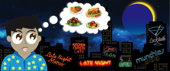 Prostate Cancer: Late Night Eating Increases the Risk