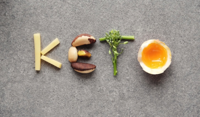 Does a Keto Diet Work for Prostate Cancer?