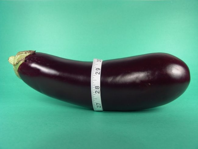 On Penis Size and Penile Enlargement Procedures