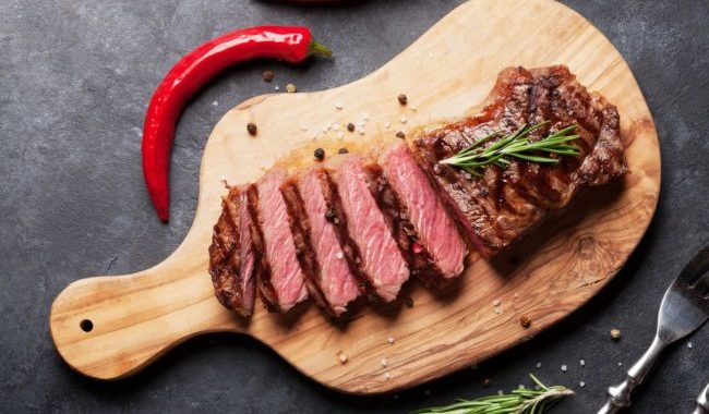 Red Meat & Prostate Cancer: What the Science Really Says!