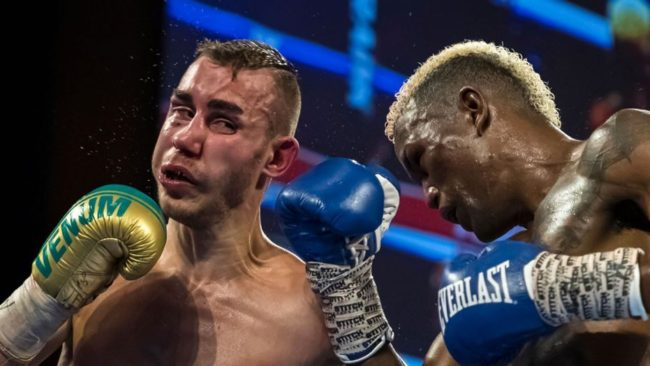 What Killed the Boxer Dadashev