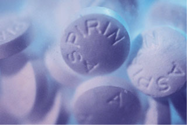 Should you take aspirin if you have prostate cancer?