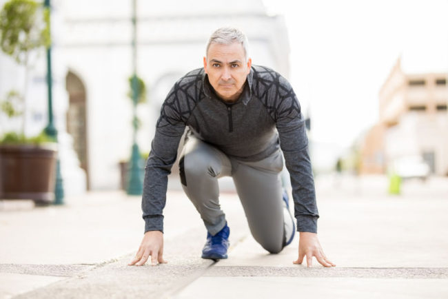 Is Exercise the Cure for Prostate Cancer?